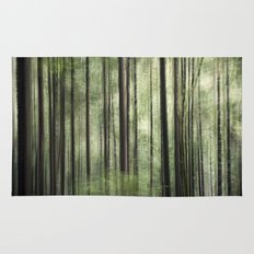 Deep Dark Woods Rug