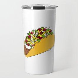 Because Tacos Travel Mug