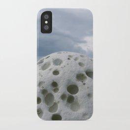 Beach Cheese iPhone Case