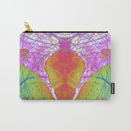 Rainbow Angels Carry-All Pouch
