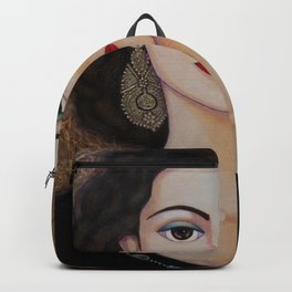 Amalia Rodrigues – Music born in the soul Backpack