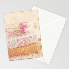 sense & sensibility ...  Stationery Cards