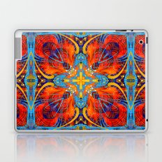 Mandala #6 Laptop & iPad Skin
