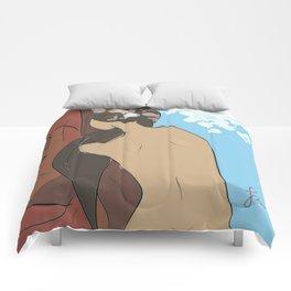 Weekly  Rinse  Comforters
