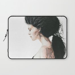 Torn to shreds Laptop Sleeve