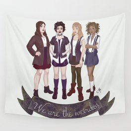 The Craft Wall Tapestry
