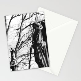 Guardians of the Graveyard Stationery Cards