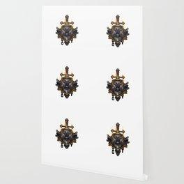 Warrior Sigil Wallpaper