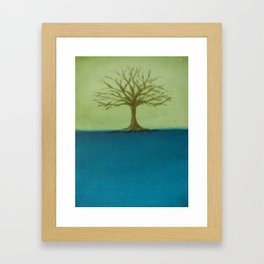 Tree of Life Framed Art Print