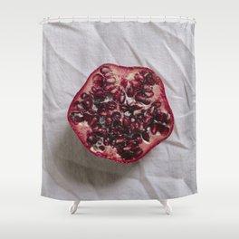 Pom Shower Curtain