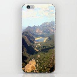 The Grampians National Park or (Gariwerd in Aboriginal) iPhone Skin