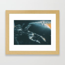 C045T Framed Art Print
