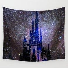 Fantasy Disney Wall Tapestry