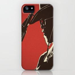 D. U. iPhone Case