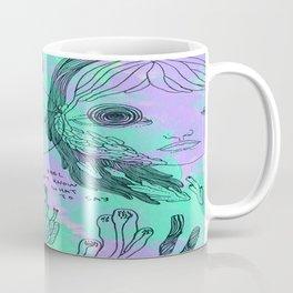i know Coffee Mug