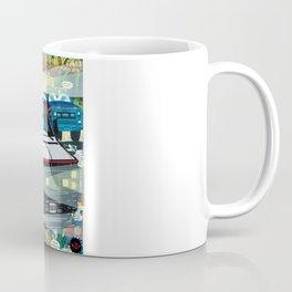 A-Team Vandura OG Coffee Mug