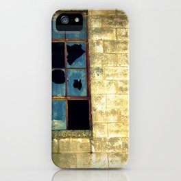 Icky Thump iPhone Case