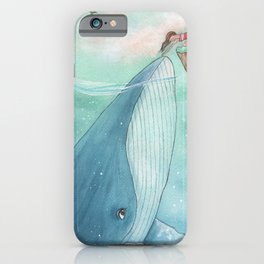 You were my first love iPhone Case