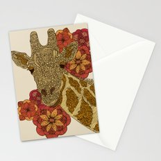 The Giraffe Stationery Cards