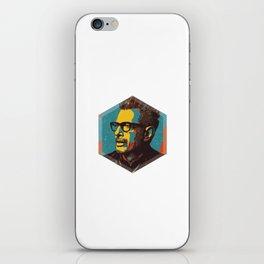 Jeff Goldblum iPhone Skin