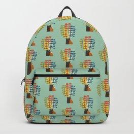 Shady Tree Backpack