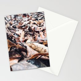 Each One For A Good Year Stationery Cards