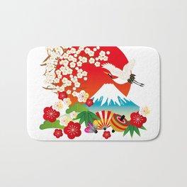 Japan Bath Mat