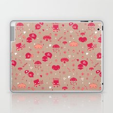 Be free Pattern Laptop & iPad Skin