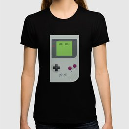 Retro Gameboy T-shirt