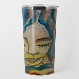 la cura Travel Mug