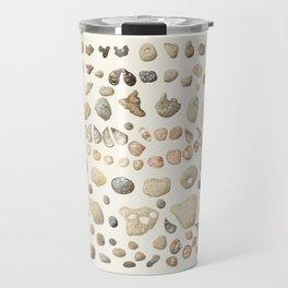 Sea shore Netania Travel Mug
