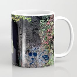The Screaming Tunnel Coffee Mug