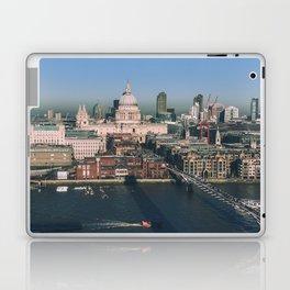 St Paul's London Laptop & iPad Skin