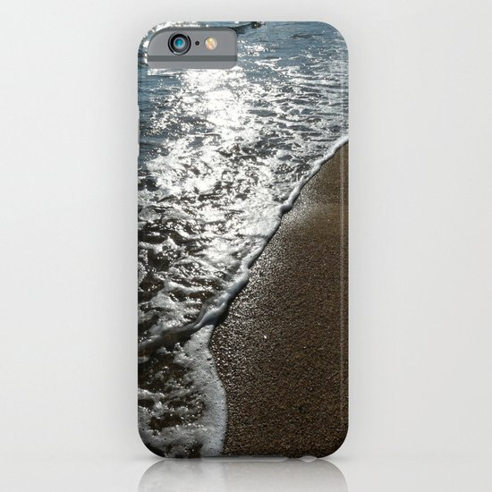 WAVE  4 iPhone & iPod Case