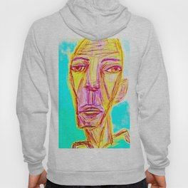 What is Suffering? Hoody