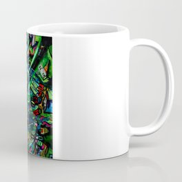 Emerald City Coffee Mug