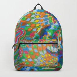 Healing - 2013 Backpack