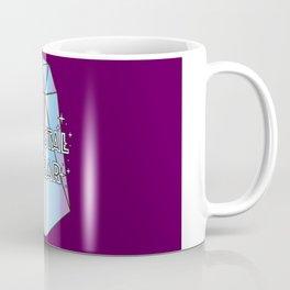 Crystal Clear – Revision Coffee Mug