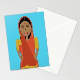 Nepali Stationery Cards