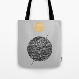 Saturn Abstract #society6 #decor #buyart Tote Bag