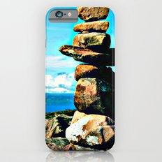 Rocks to Heaven iPhone 6s Slim Case
