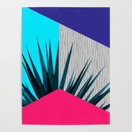 Eclectic Geometry 2 Poster
