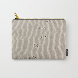 Places to Go Carry-All Pouch