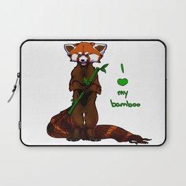 I love my bamboo (tablet) Laptop Sleeve