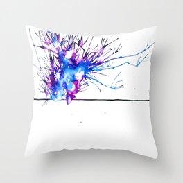 My Schizophrenia (14) Throw Pillow