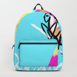 Butterfly Anthem Backpack