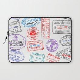 Passport Laptop Sleeve