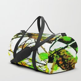 Little Bird Duffle Bag