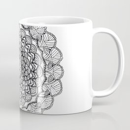Mandala 2 Coffee Mug