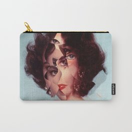 Another Portrait Disaster · L1 Carry-All Pouch